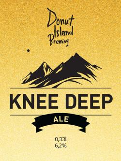 Knee Deep Ale