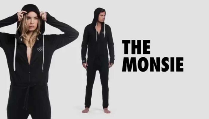 The Monsie