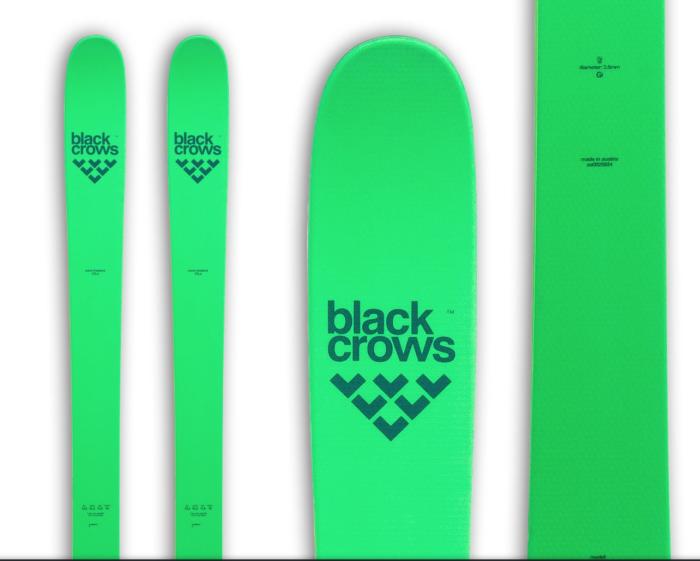 Black Crow Navis